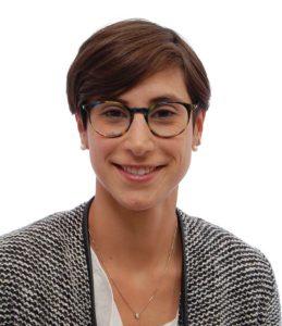 Alessandra Busso Ortottista